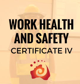 Work health and Safety Cert IV feature image
