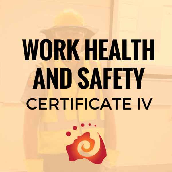 Work Health and Safety Certificate