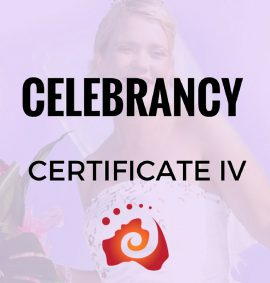 certificate iv in celebrancy - Rose Training Australia