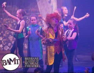 Get your certificate IV Musical Theatre