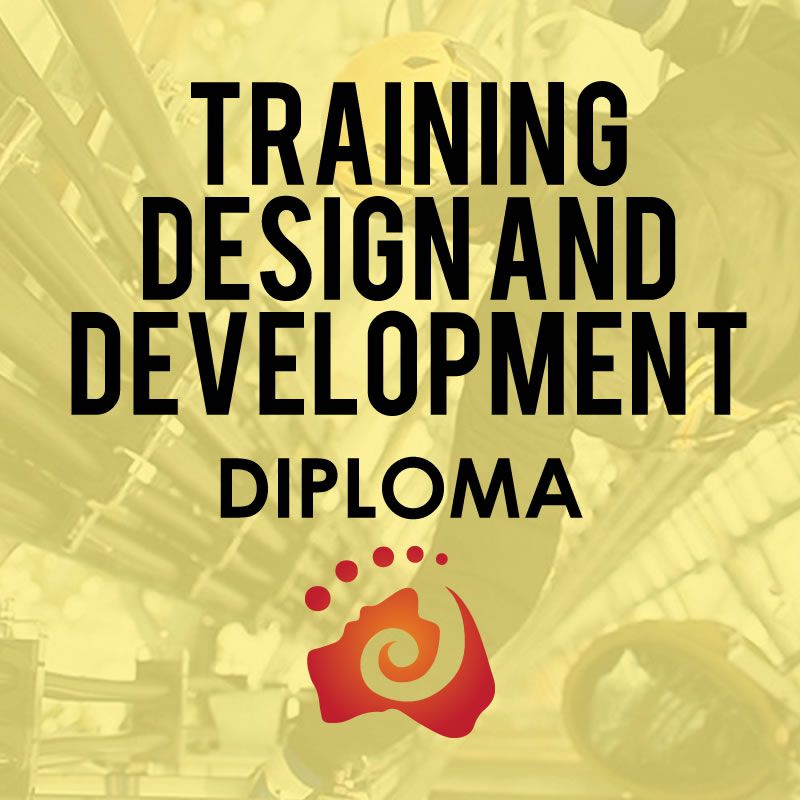 Tae50216 Diploma Of Training Design And Development Rose Training