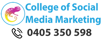 College of Social Media Marketing